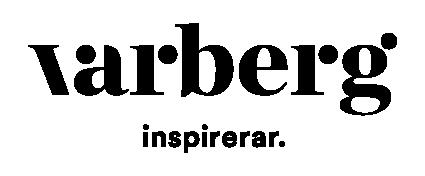 Varberg Inspirerar Logga